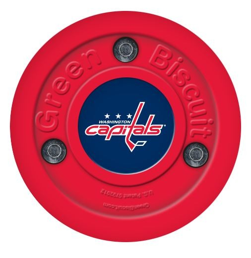 GREEN BISCUIT Washington Capitals Off Ice Treniņu Ripa