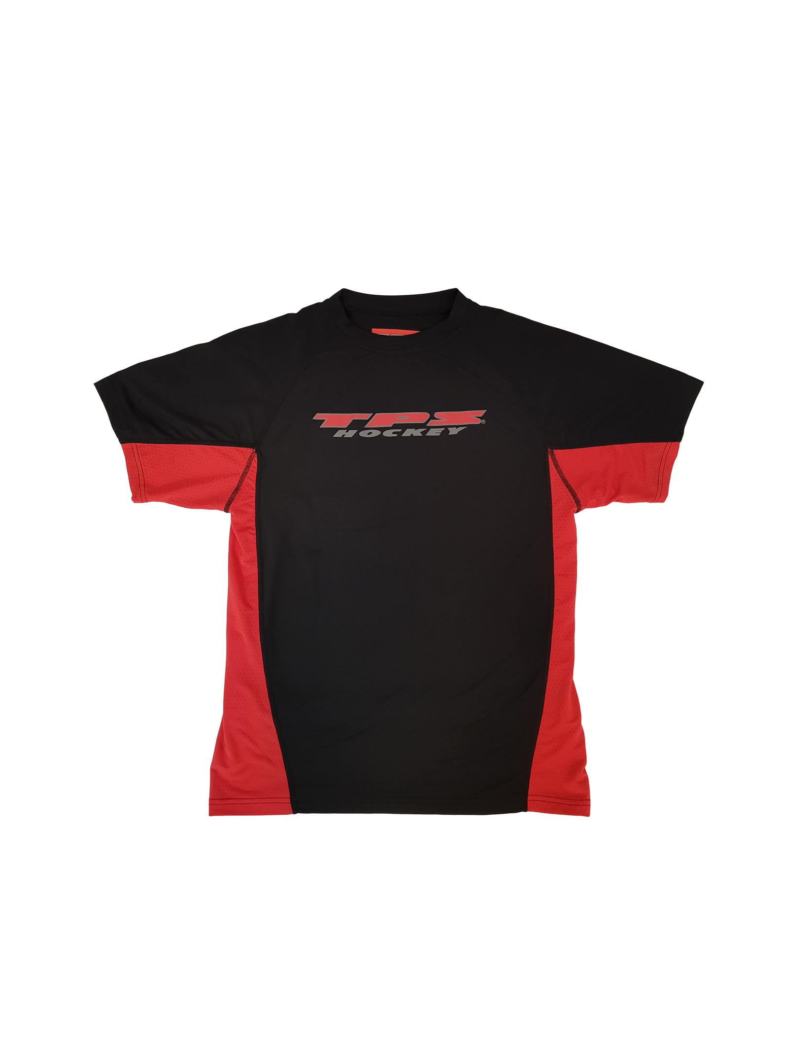 TPS Bērnu Hokeja Kompresijas T-Krekls + Šorti
