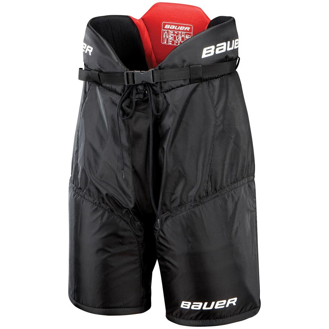 BAUER Vapor X 3.0 Junioru Hokeja Bikses