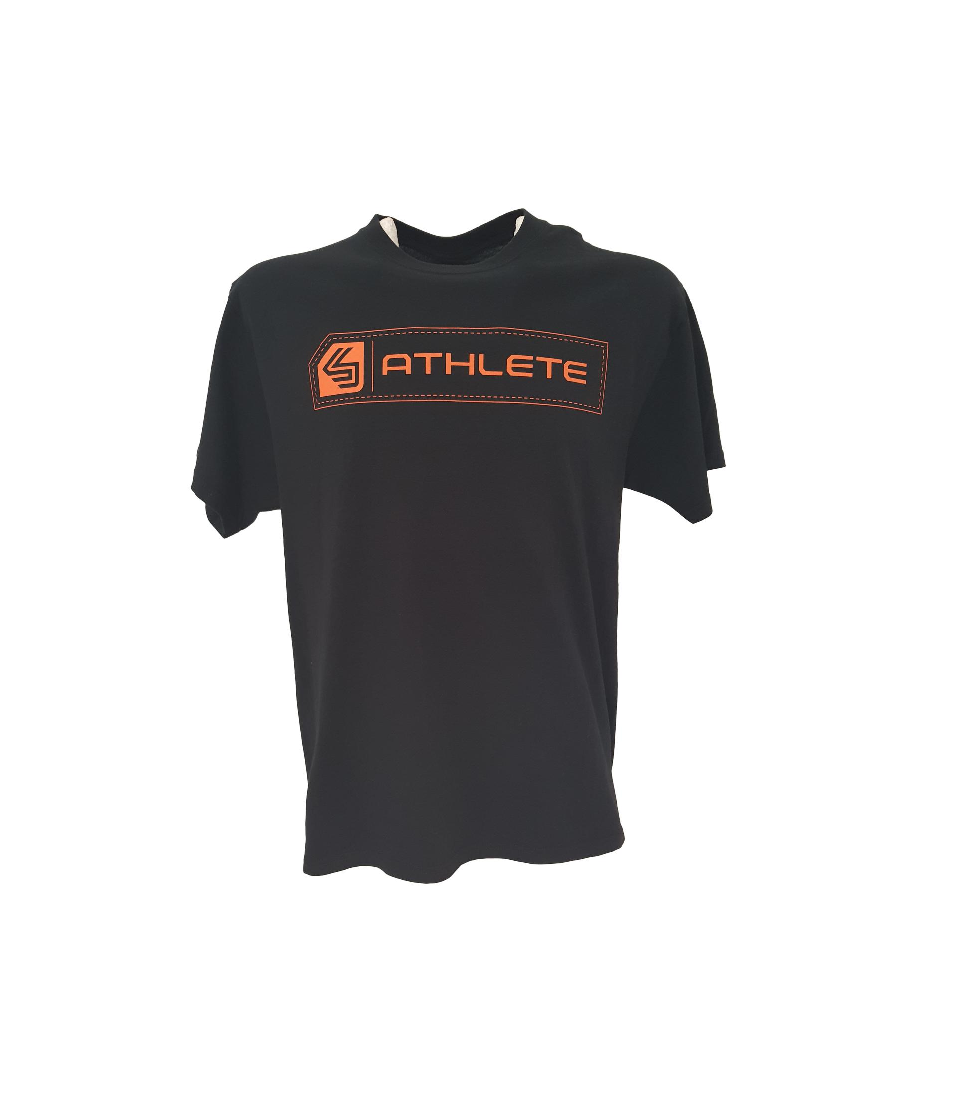 SHOCK DOCTOR Athlete Pieaugušo T-Krekls