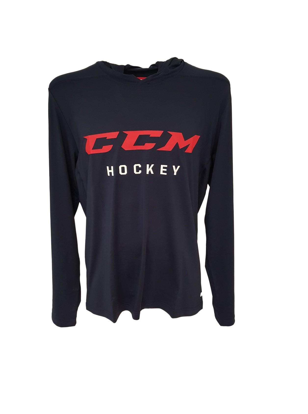 CCM Hockey Pieaugušo Krekls