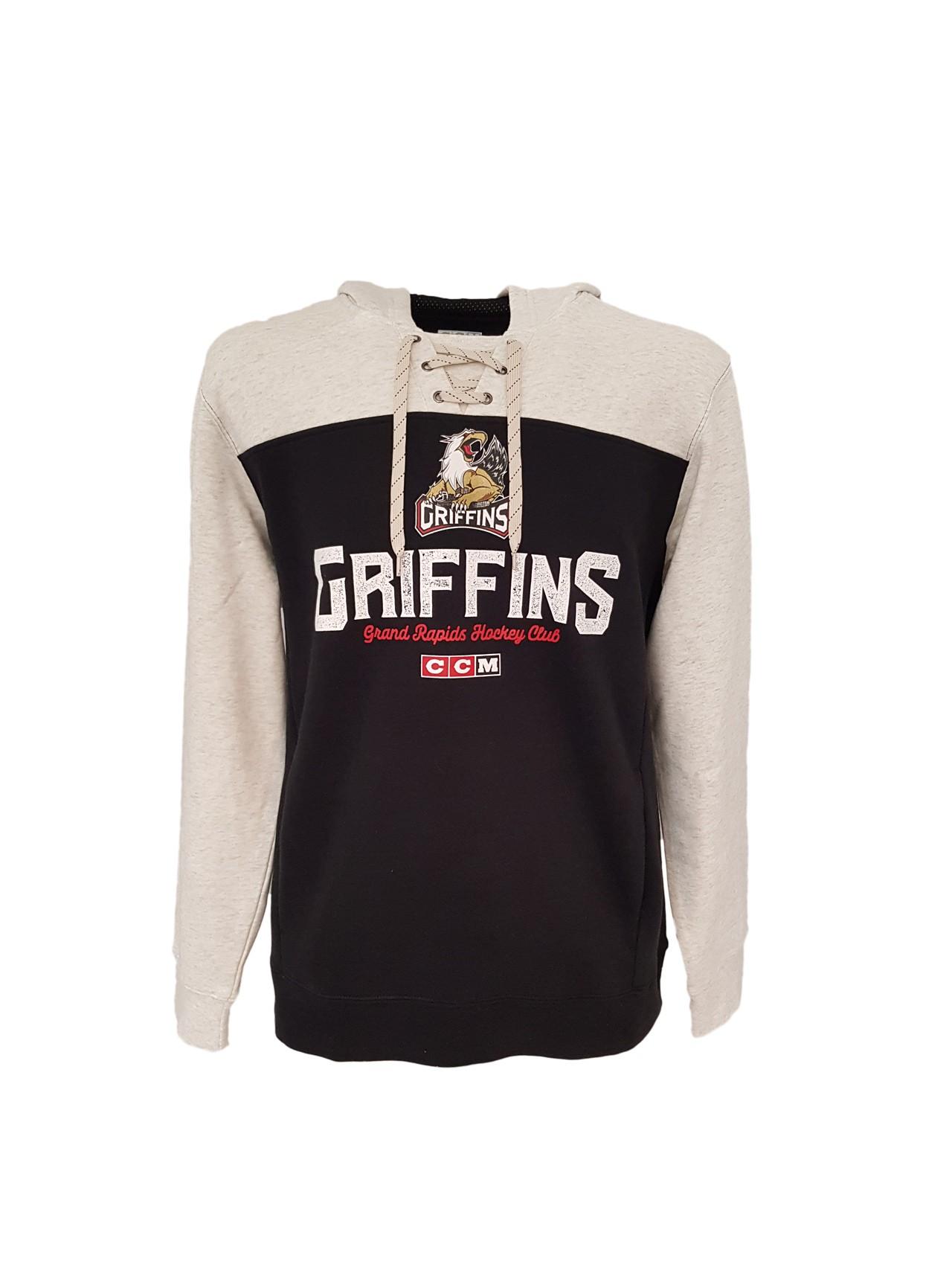 CCM Griffins Pieaugušo Džemperis