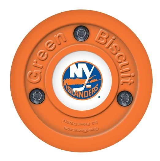 GREEN BISCUIT New York Islanders Off Ice Treniņu Ripa