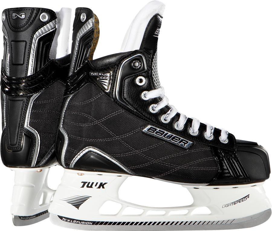 BAUER Nexus 1000 Pieaugušo Hokeja Slidas