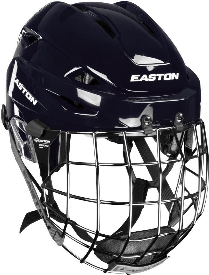 EASTON E600 Hokeja Ķivere ar Režģi