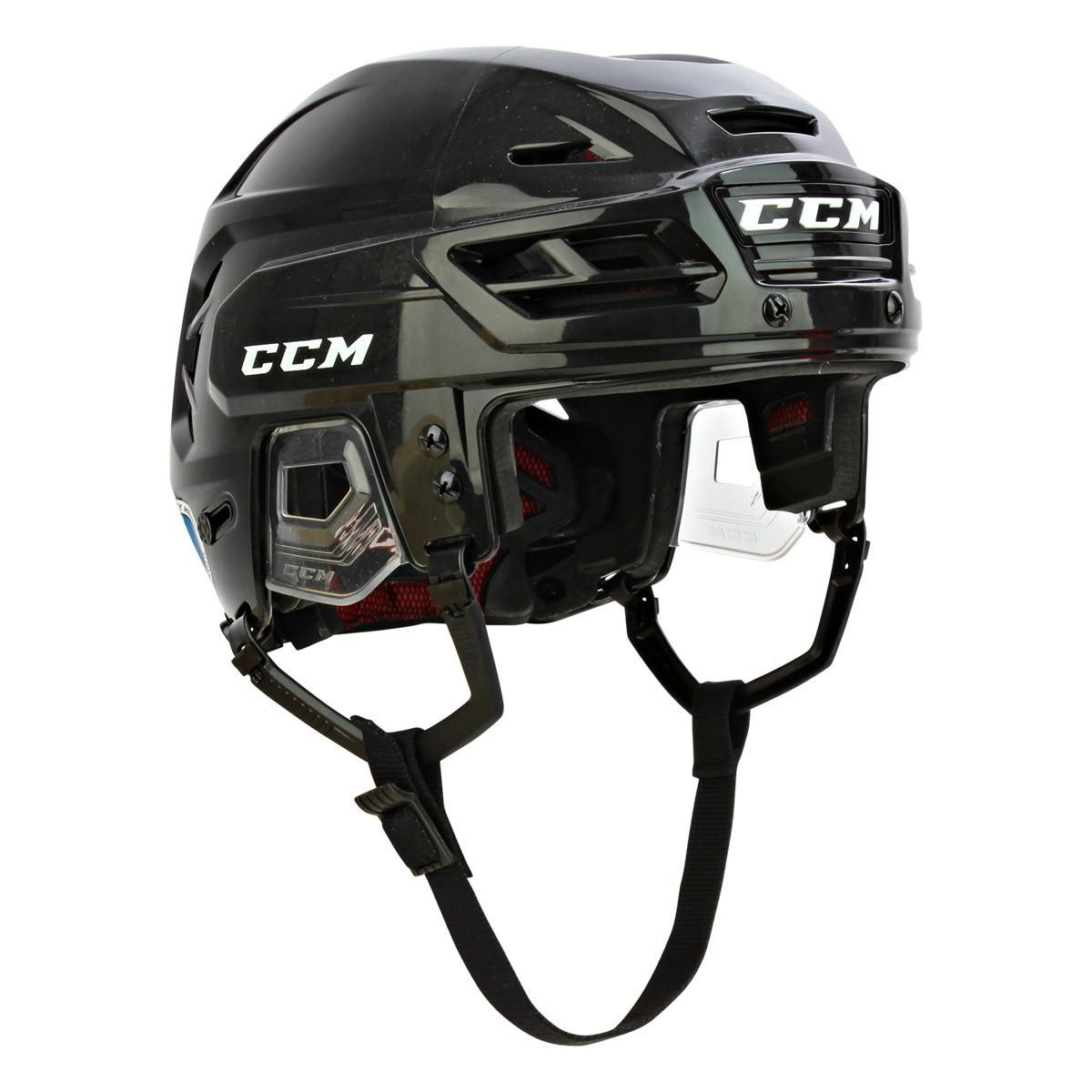CCM Resistance 300 Hokeja Ķivere