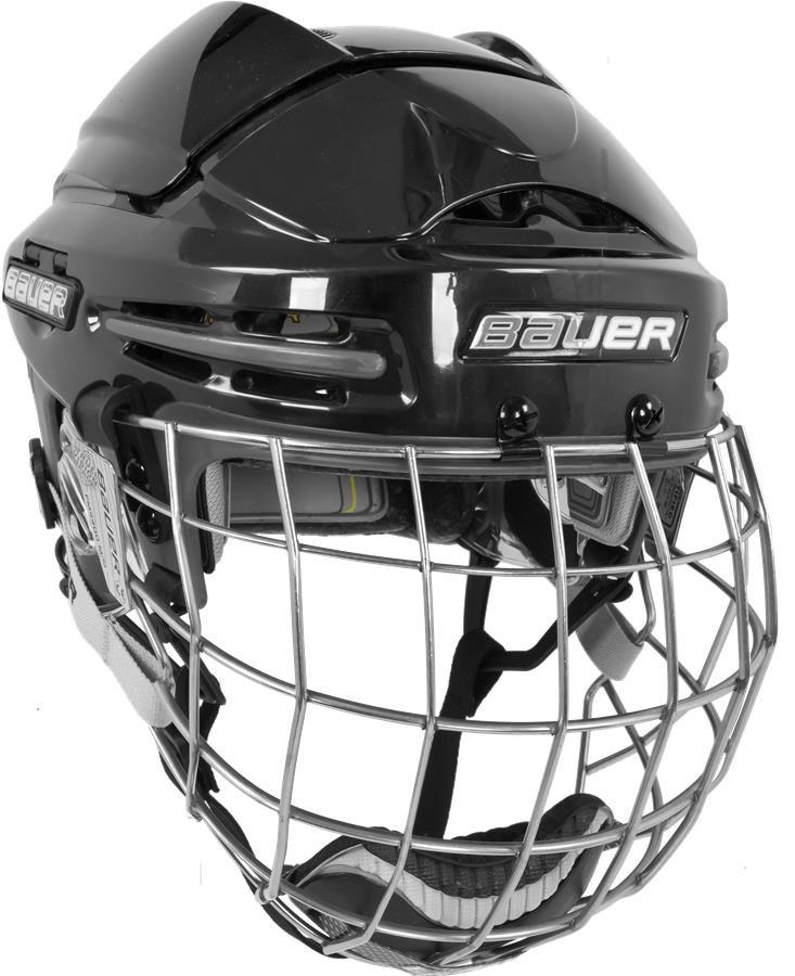 BAUER 9900 Hokeja Ķivere ar Režģi