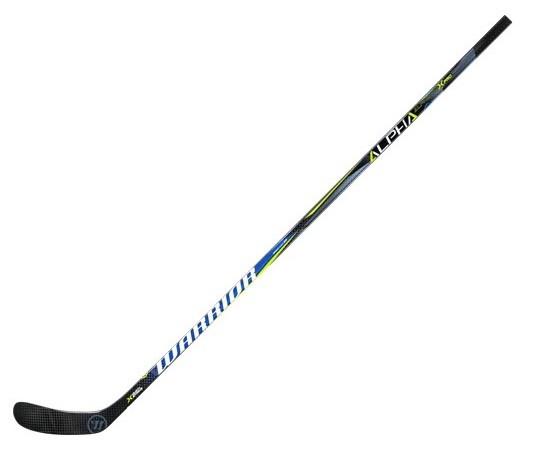 WARRIOR Alpha QX Pro Junioru Hokeja Nūja