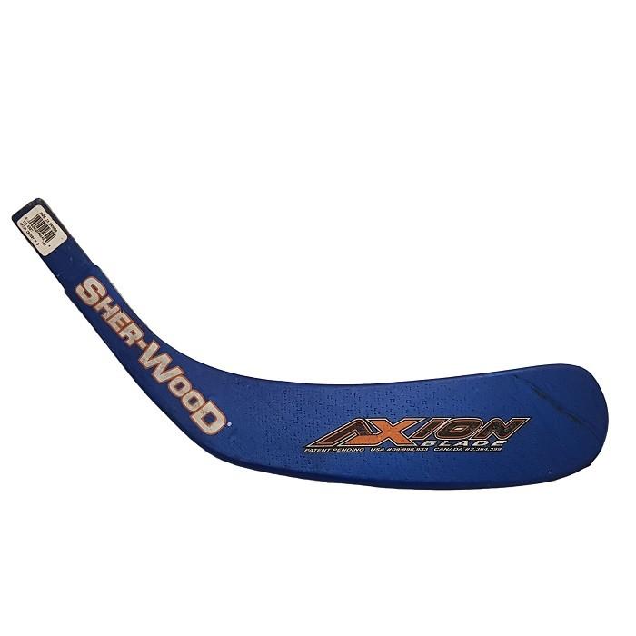 SHERWOOD Axion Pieaugušo Hokeja Nūjas Lāpstiņa