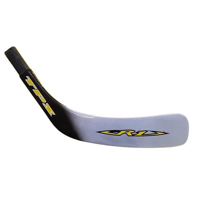 TPS R1 Yellow Pieaugušo Hokeja Nūjas Lāpstiņa