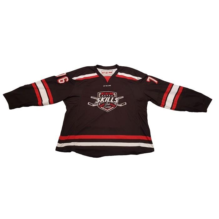 CCM Skills Camp Authentic Pieaugušo Hokeja Krekls