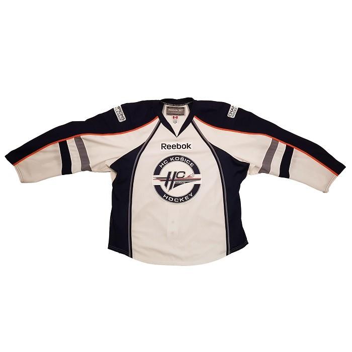 REEBOK HC Košice Champions Hockey League Authentic Pieaugušo Hokeja Krekls