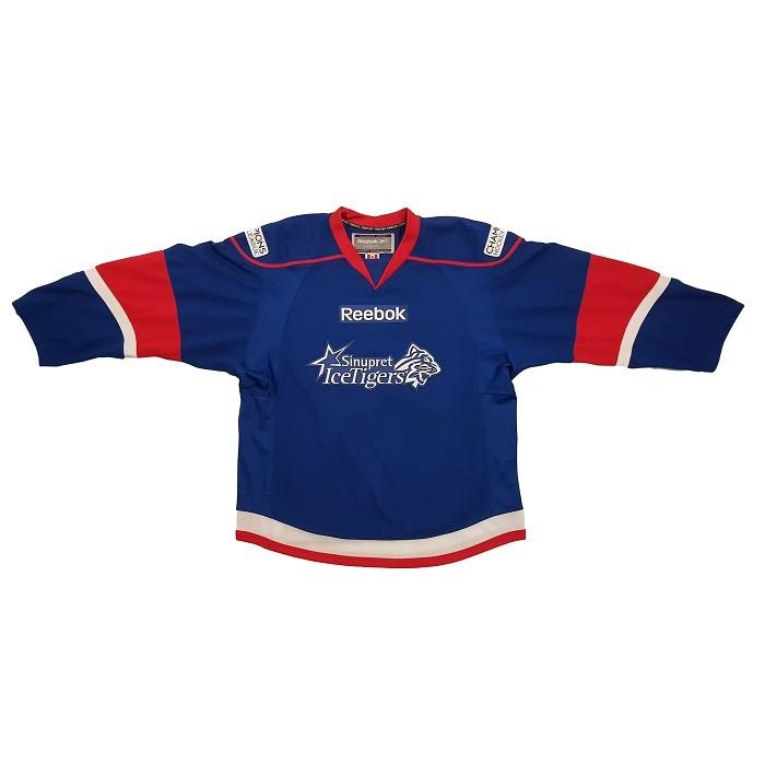 REEBOK Sinupret Ice Tigers Champions Hockey League Authentic Pieaugušo Hokeja Krekls