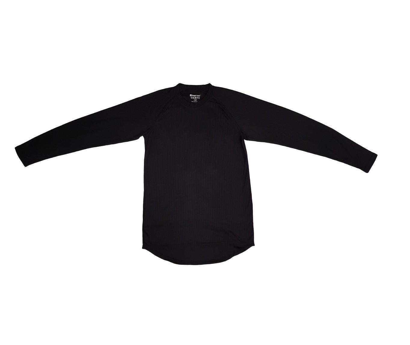 TREKMATES Pieaugušo Base Layer Krekls+Bikses Hokeja Apakšveļa