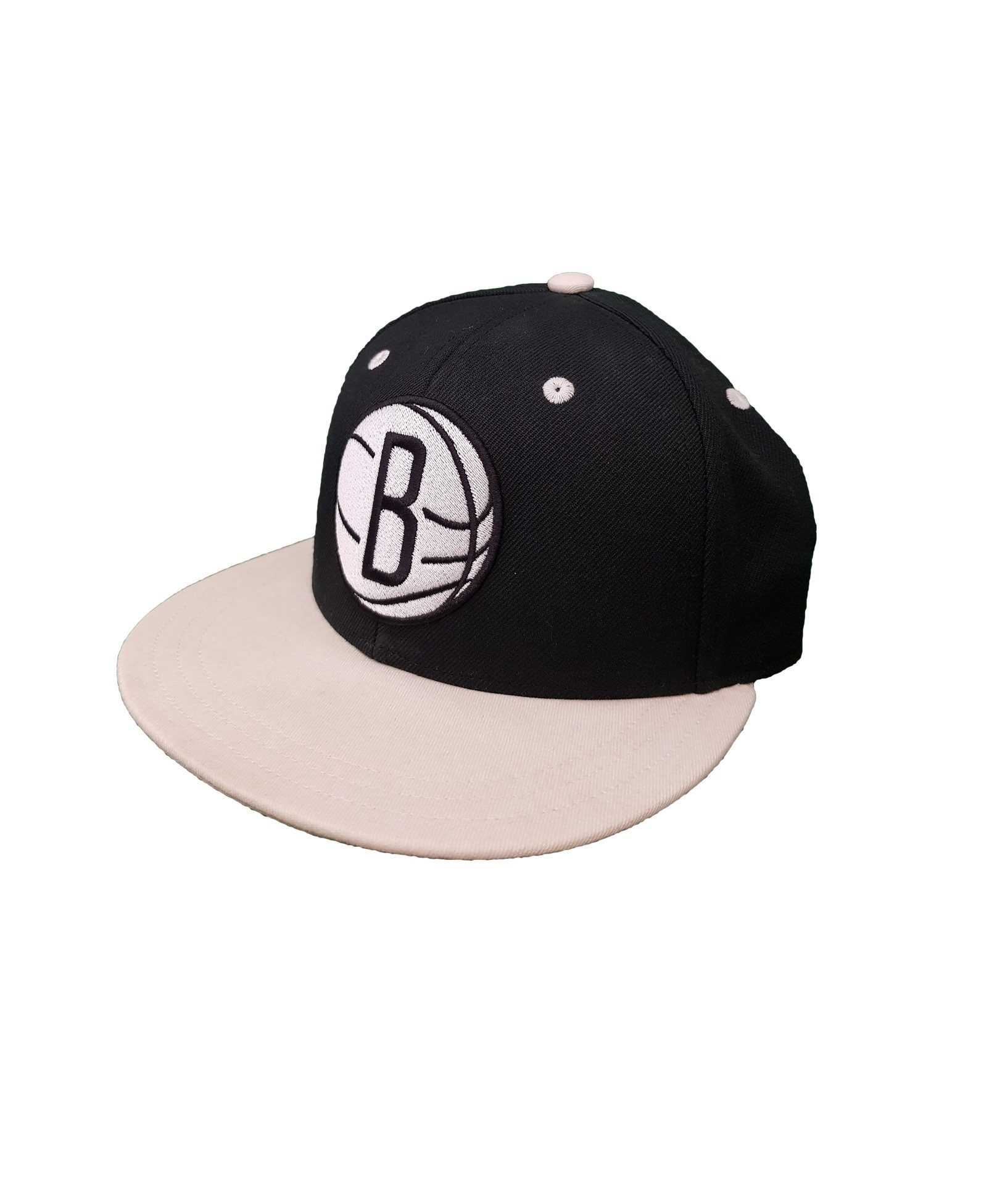ADIDAS Brooklyn Nets Fitted Vasaras Cepure