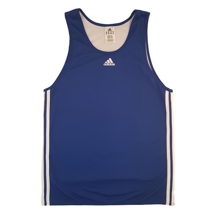 ADIDAS Team Reversible Basketbola Treniņu Krekls