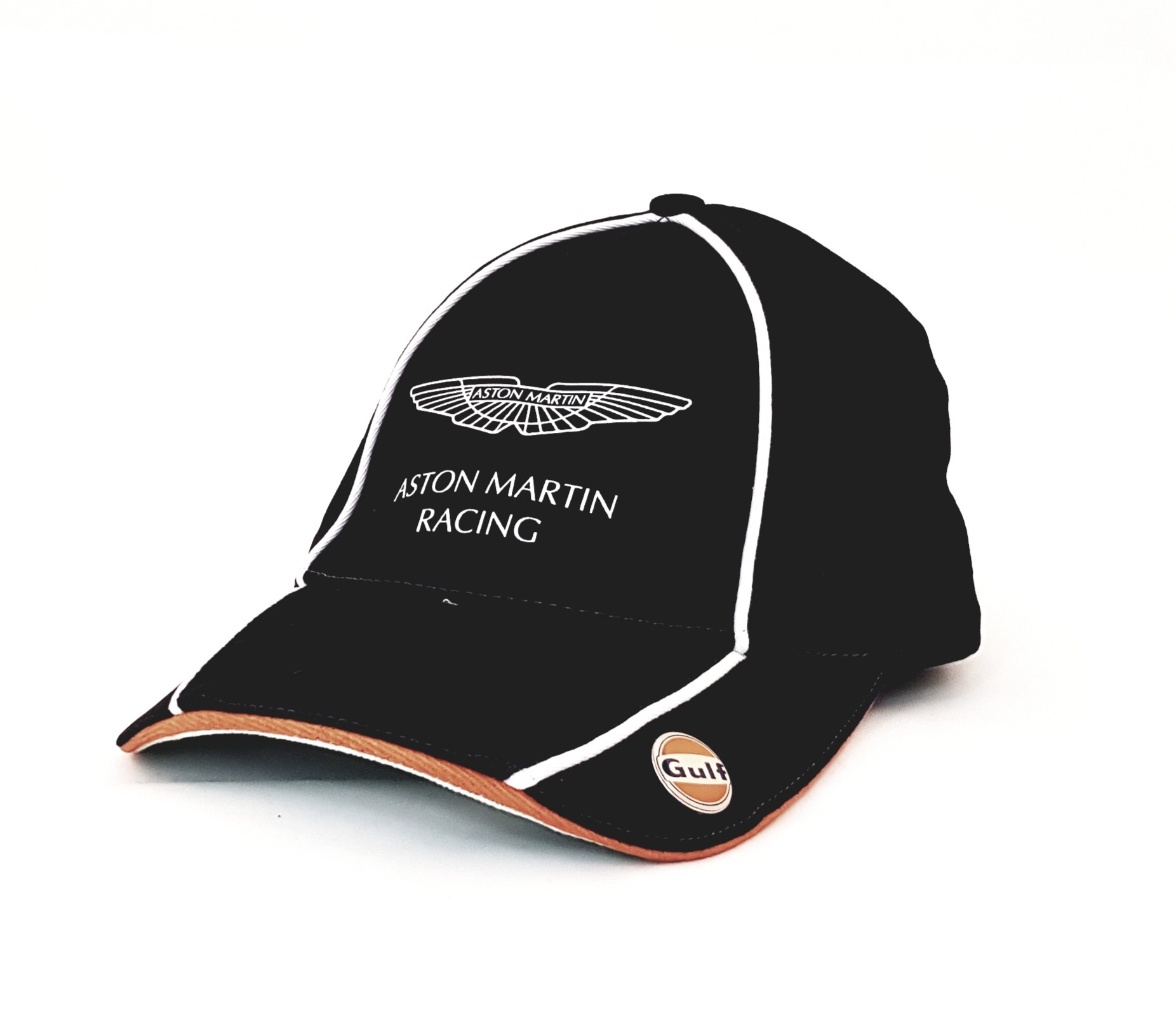 ASTON MARTIN Bērnu Vasaras Cepure