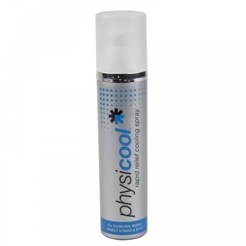 Physicool 125ml Rapid Relief Cooling Spray