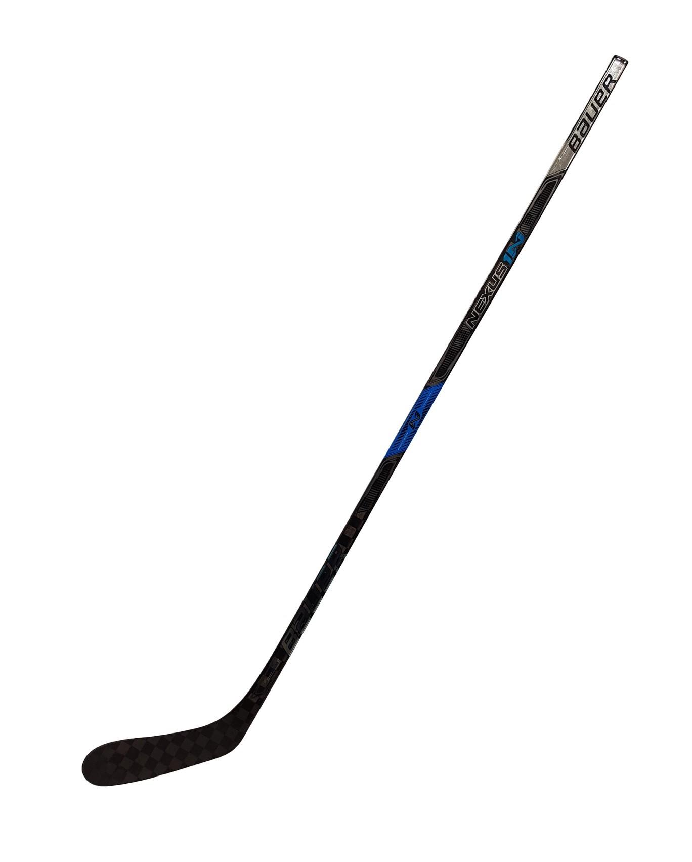 BAUER Nexus 1N S16 Pusaudžu Hokeja Nūja