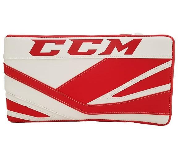 CCM Premier P2.9 Pusaudžu Vārtsarga Atsitējs