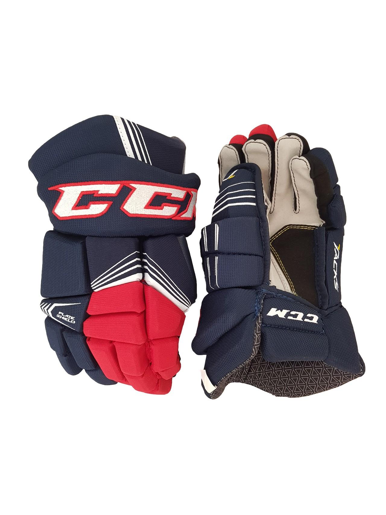 CCM Tacks 5092 Junioru Hokeja Cimdi