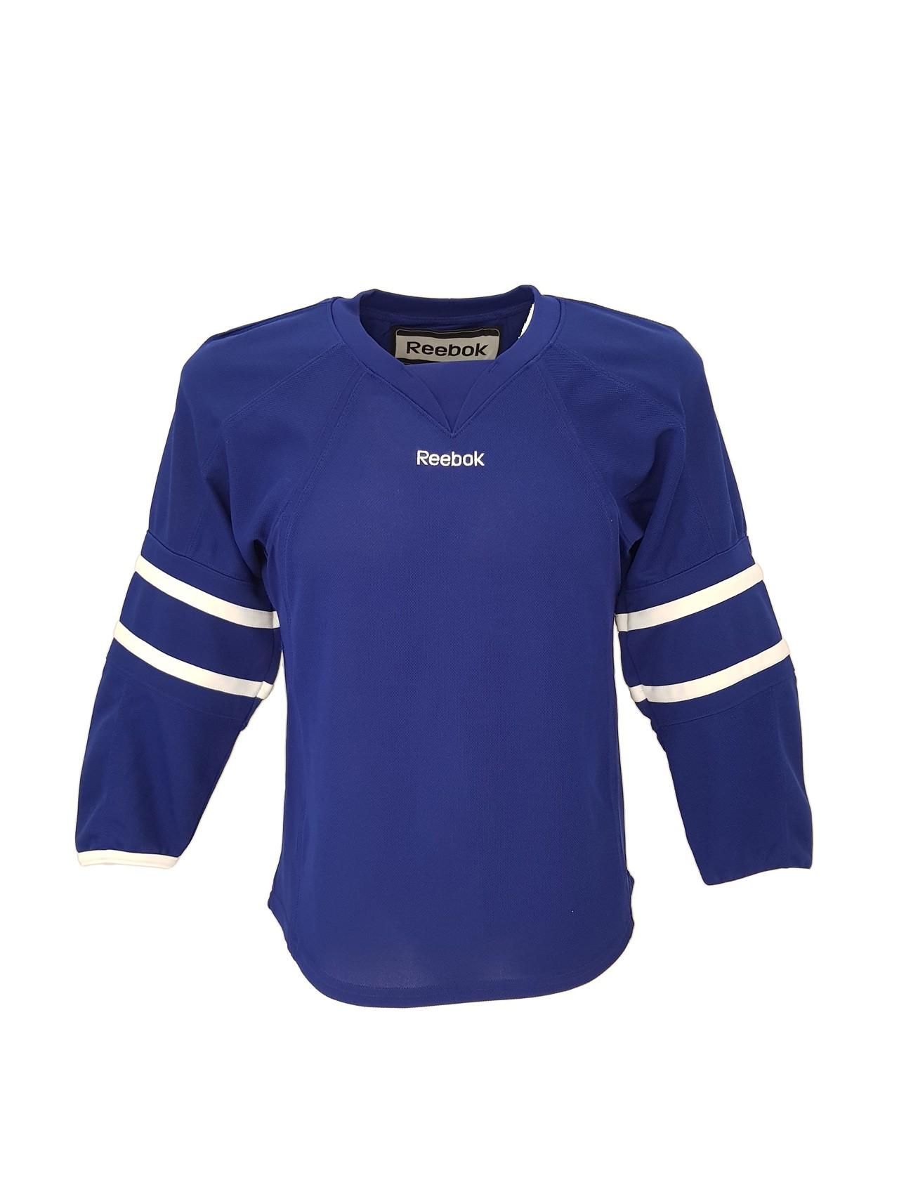 REEBOK Toronto Maple Leafs Edge Bērnu Spēļu Krekls (Mājas Spēļu)