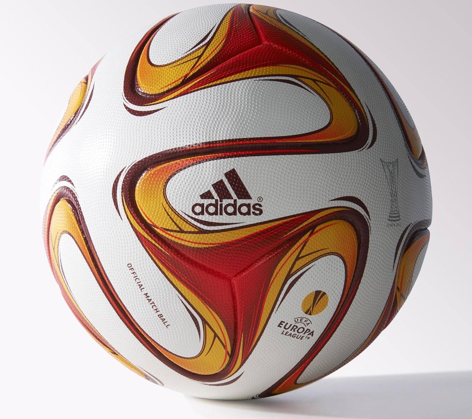 ADIDAS UEFA 2012 Futbola Bumba
