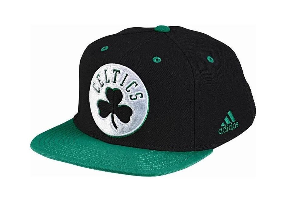 ADIDAS Boston Celtics Vasaras Cepure