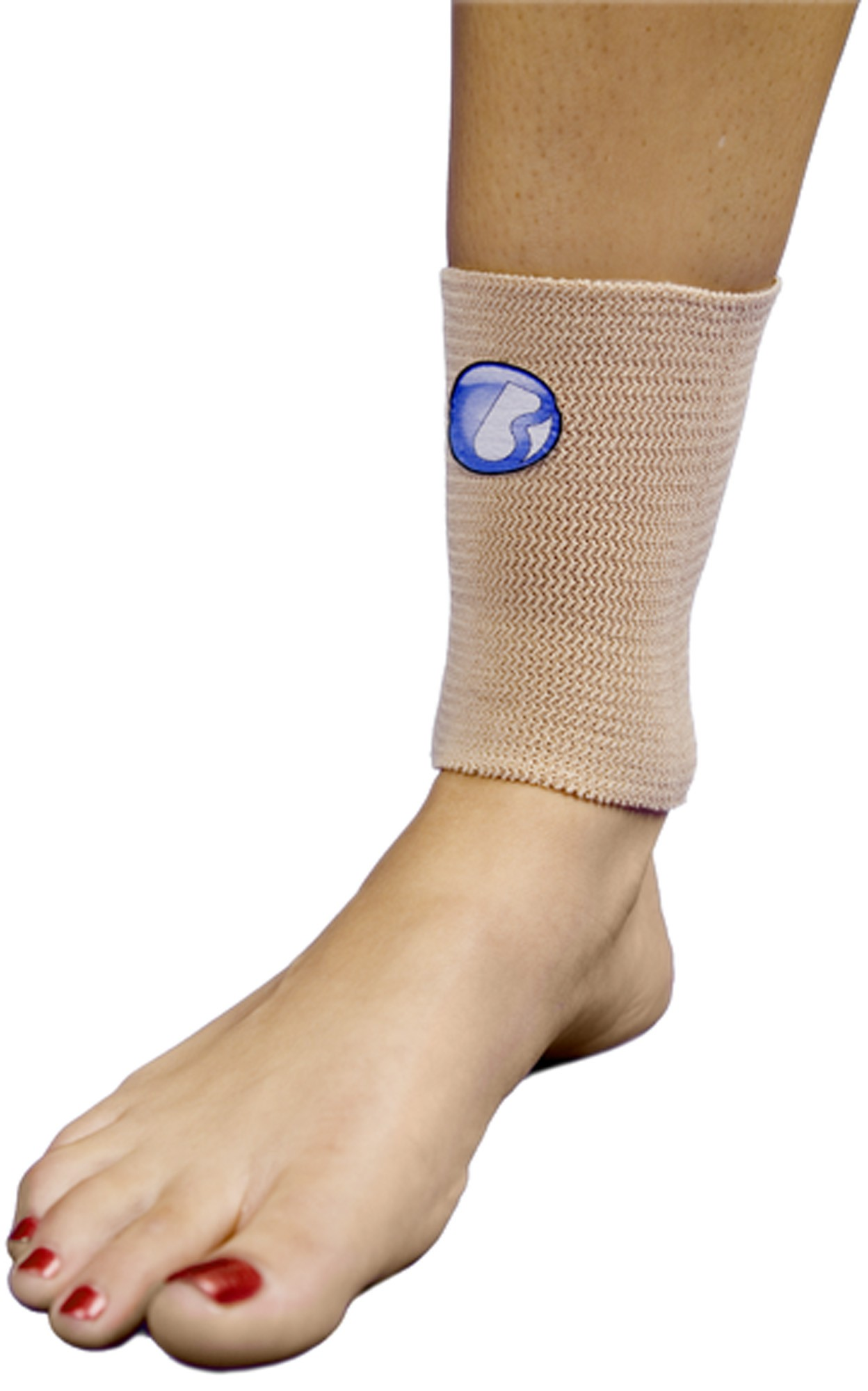 BUNGA PADS Ankle Sleeve Aizsargzeķe