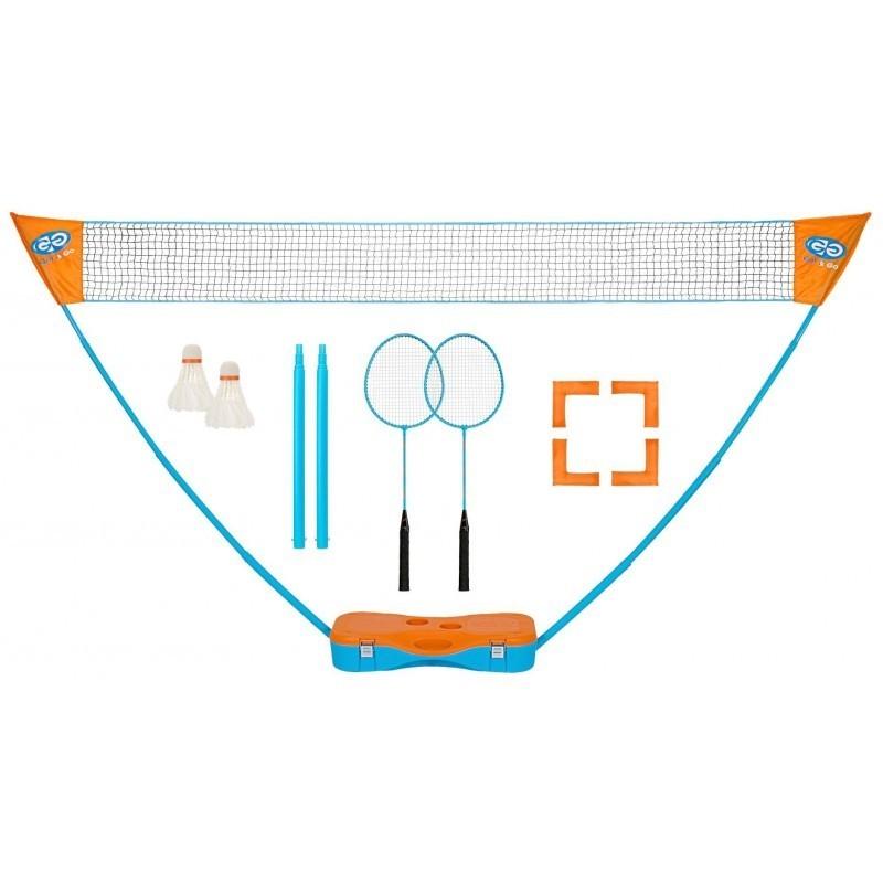 GET & GO Badmintona Komplekts