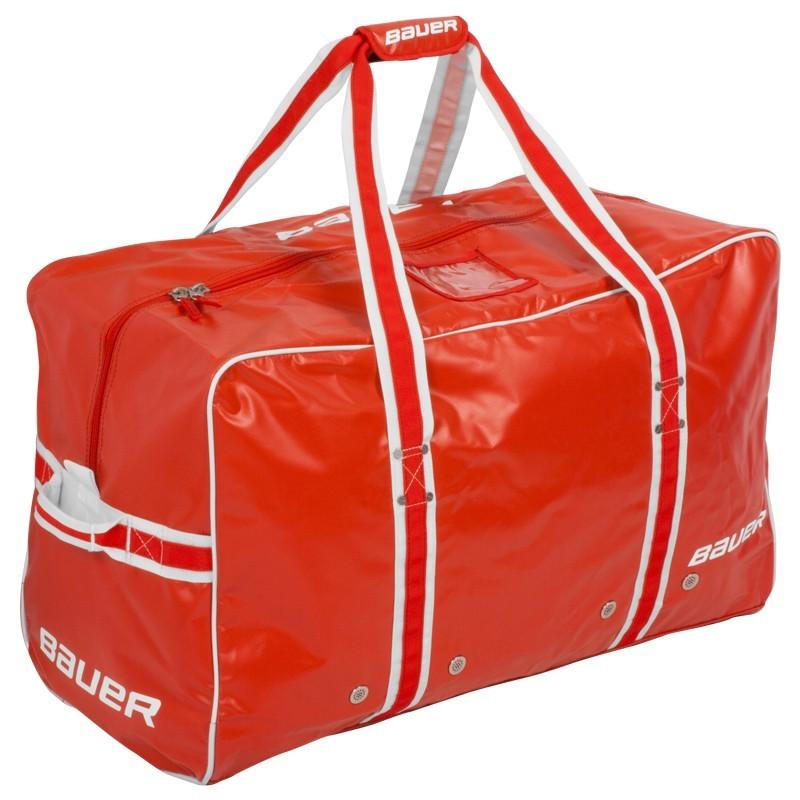 BAUER Team Duffle Premium Sporta Soma 22IN