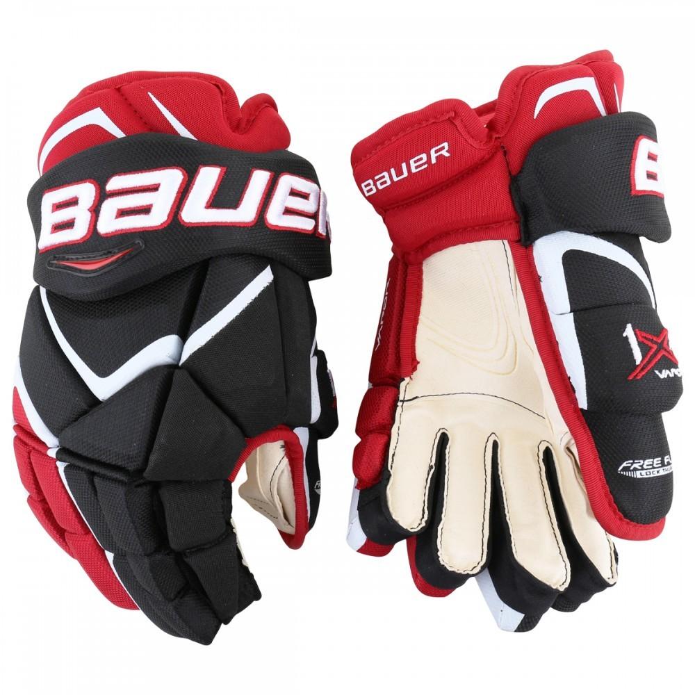 BAUER Vapor 1X Pro Pieaugušo Hokeja Cimdi