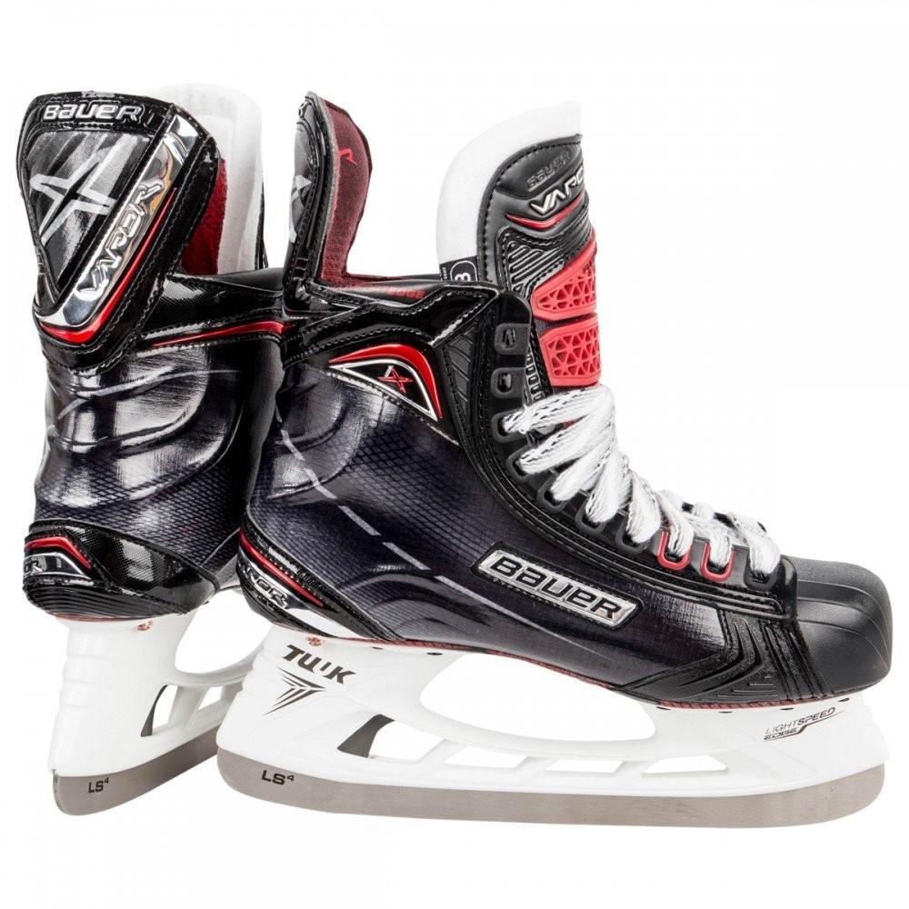 BAUER Vapor 1X S17 Pieaugušo Hokeja Slidas