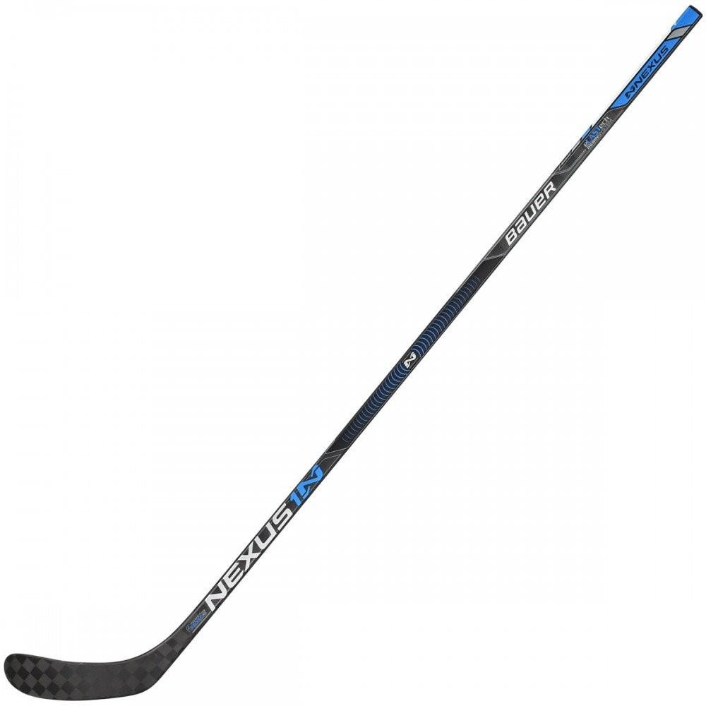 """BAUER Nexus 1N 15"""" Junioru Hokeja Nūja"""