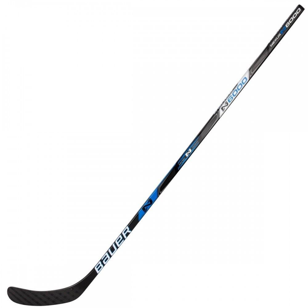 BAUER Nexus N6000 S16 Bērnu Hokeja Nūja