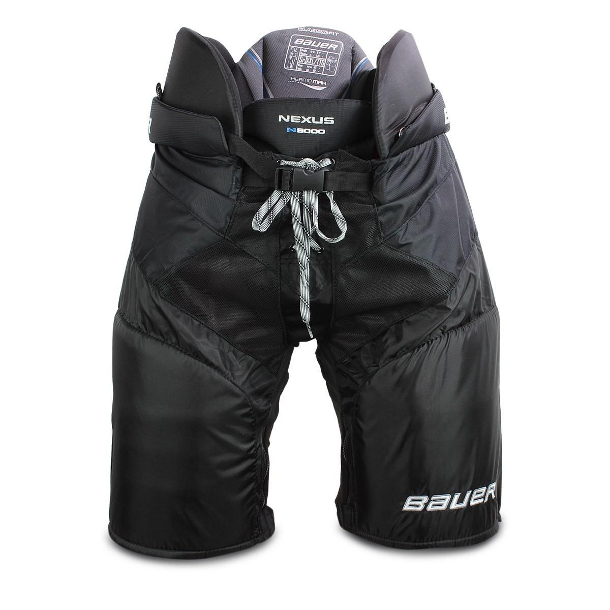 BAUER Nexus N8000 Junioru Hokeja Bikses