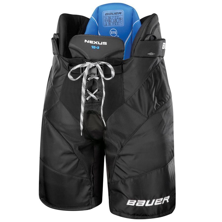 BAUER Nexus 1N Pieaugušo Hokeja Bikses