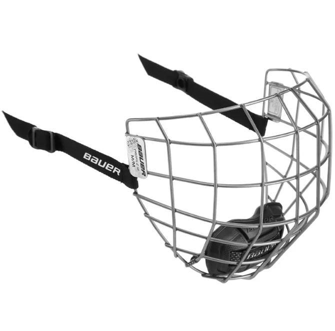 BAUER Profile III Hokeja Ķiveres Režģis