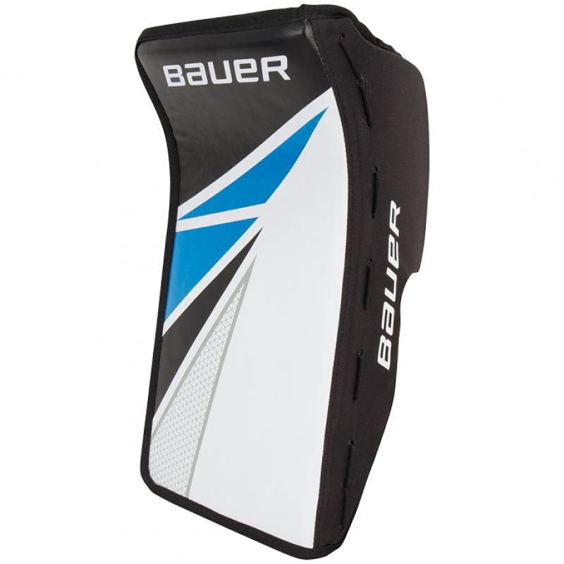 BAUER S19 Pieaugušo Ielas Hokeja Vārtsarga Atsitējs
