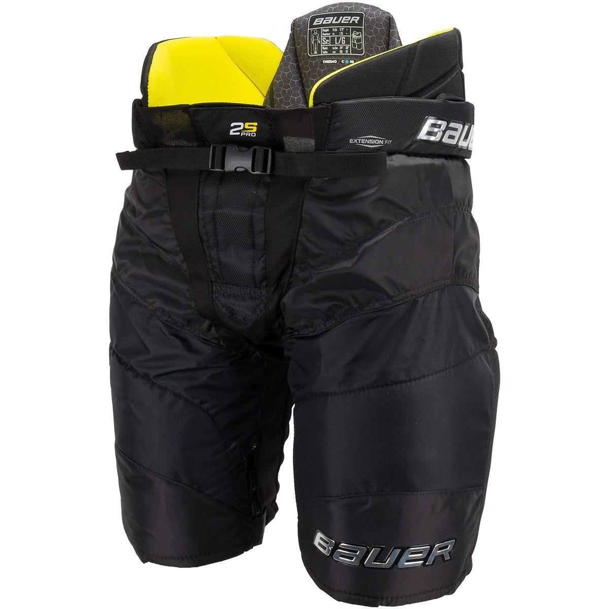 BAUER Supreme 2S Pro S19 Pieaugušo Hokeja Bikses