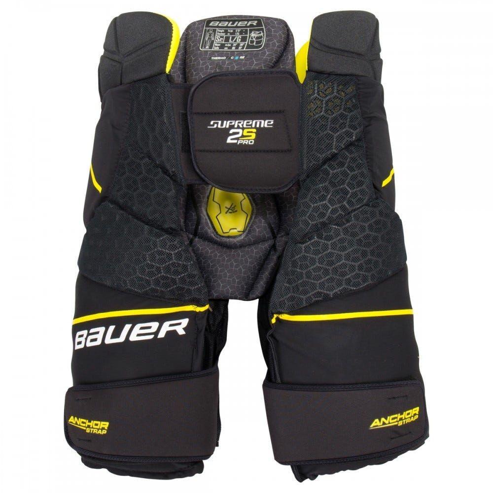 BAUER Supreme 2S Pro S19 Pieaugušo Inline Hokeja Girdle