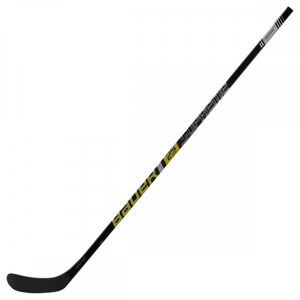 BAUER Supreme 2S Team S19 Pieaugušo Hokeja Nūja