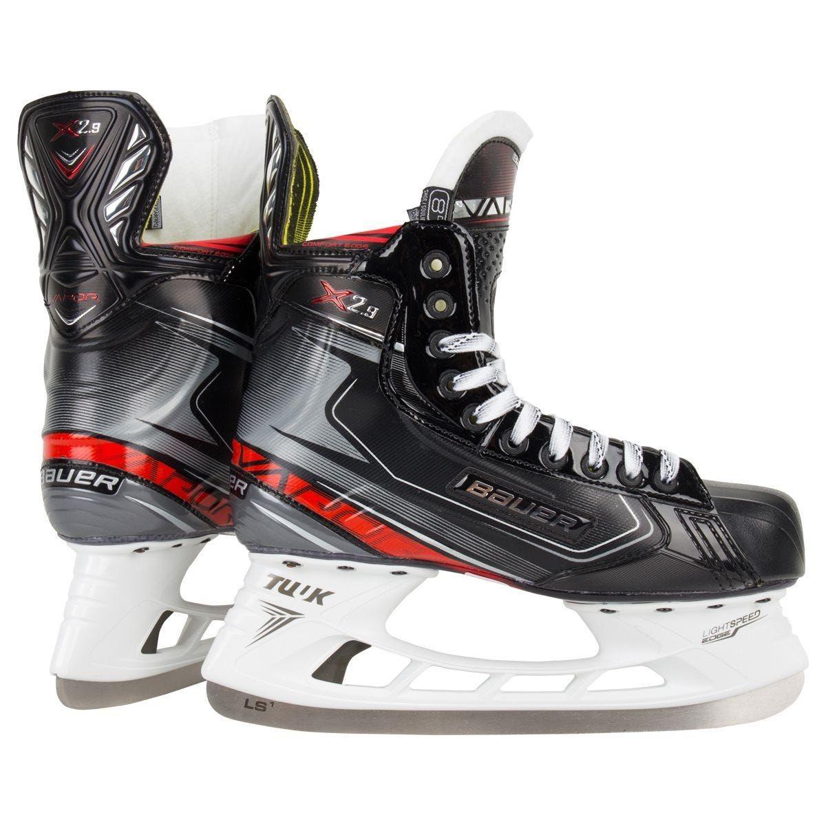 BAUER Vapor X2.9 S19 Pieaugušo Hokeja Slidas