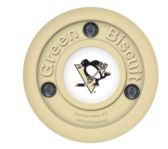 GREEN BISCUIT Pittsburgh Penguins Off Ice Treniņu Ripa