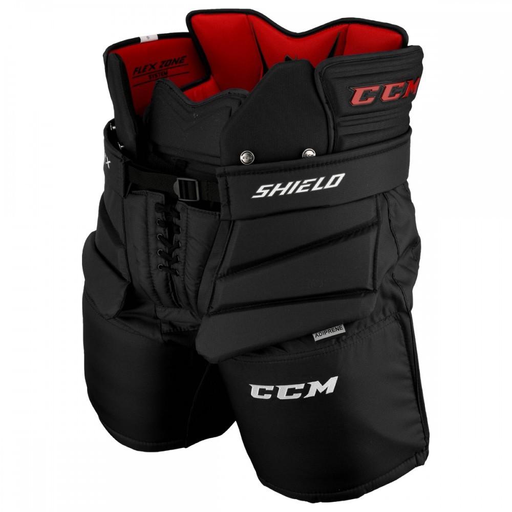 CCM Extreme Flex Shield PRO Pieaugušo Vārtsarga Bikses