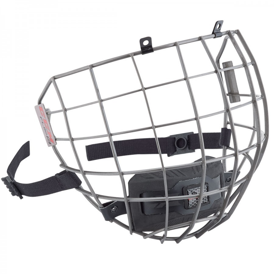 CCM Fitlite 80 Hokeja Ķiveres Režģis