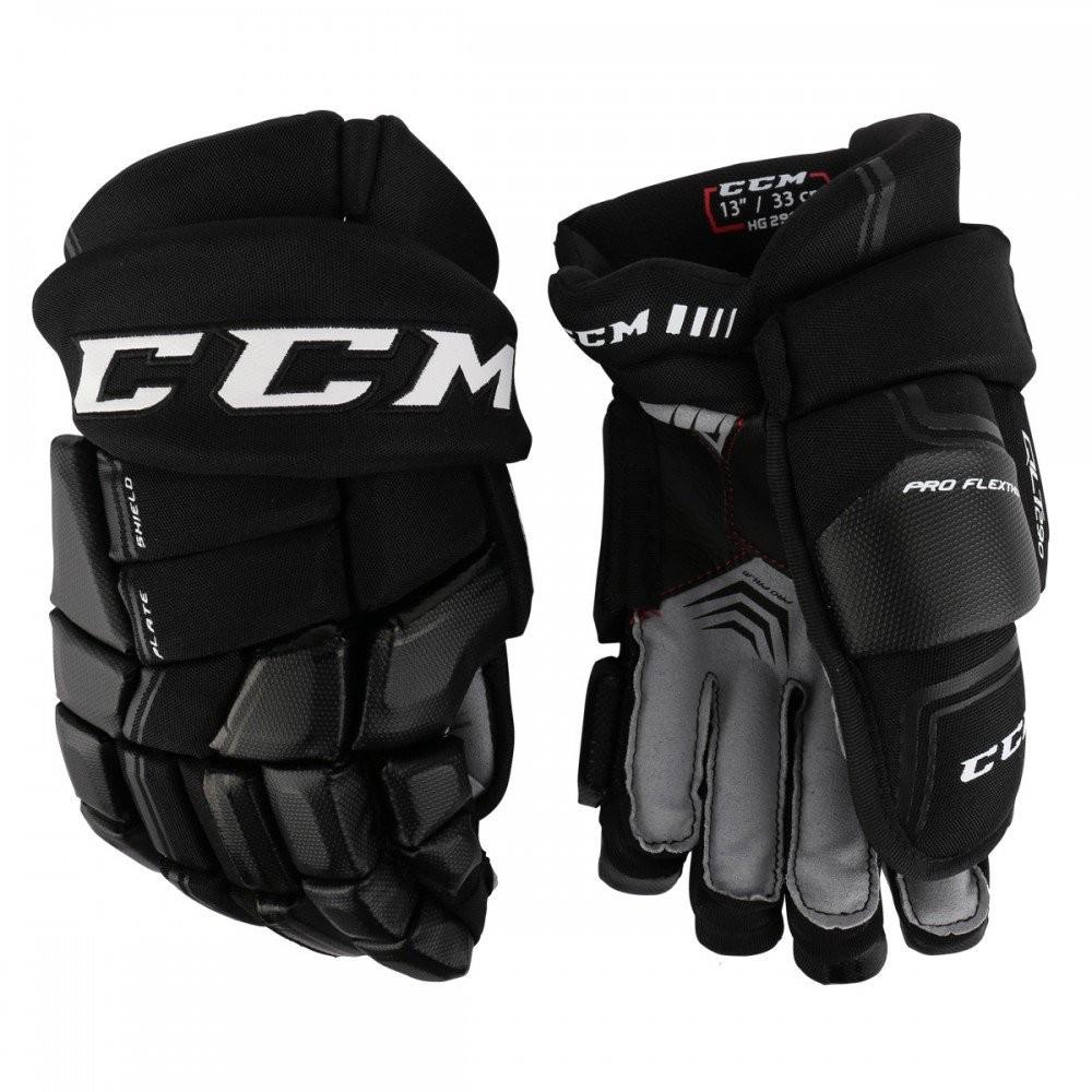 CCM QuickLite QLT 290 Pieaugušo Hokeja Cimdi