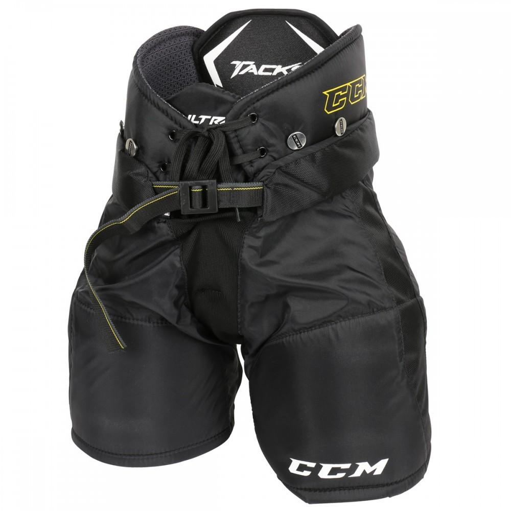 CCM Ultra Tacks Bērnu Hokeja Bikses
