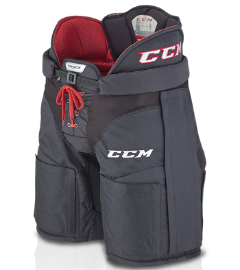 CCM RBZ Velcro Pieaugušo Hokeja Bikses
