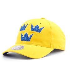 CCM Sweden Team Vasaras Cepure